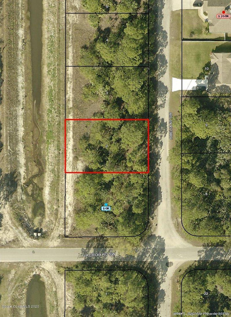 1290 Amelia Avenue Sw, Palm Bay FL 32908