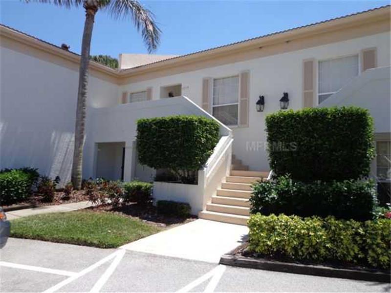 5278 Wedgewood Lane #48, Sarasota FL 34235