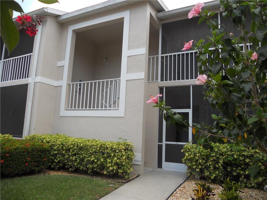 8921 Veranda Way #322, Sarasota FL 34238