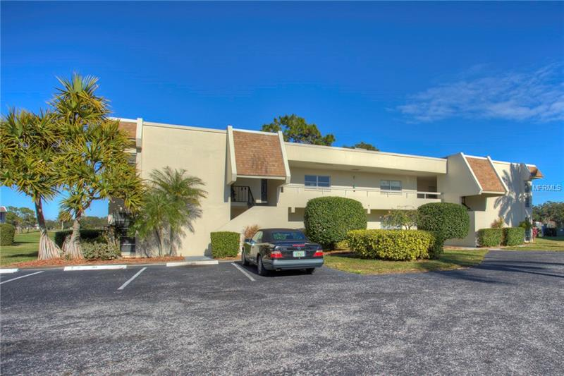 7271 W Country Club Drive N #124, Sarasota FL 34243