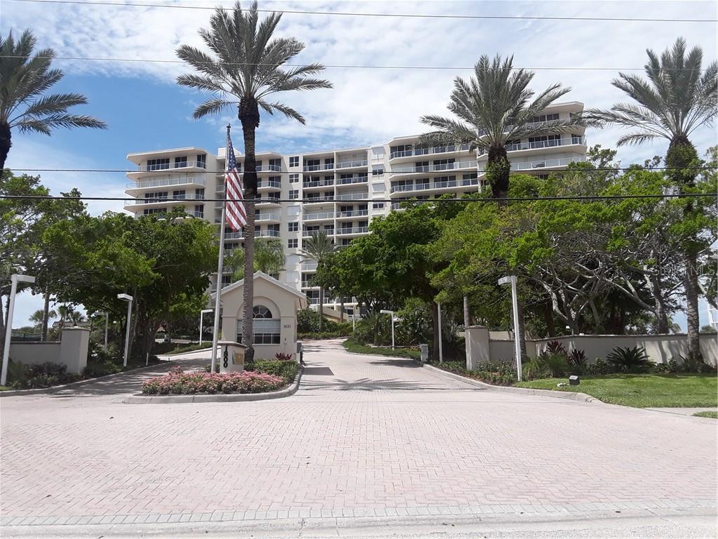 1800 Benjamin Franklin Drive #b806, Sarasota FL 34236