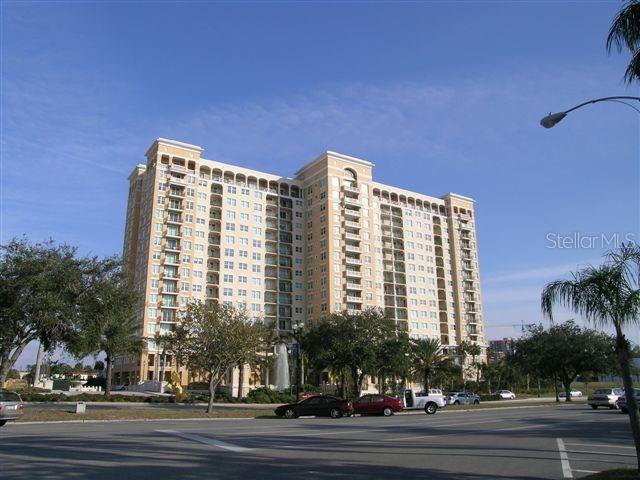 750 N Tamiami Trail #705, Sarasota FL 34236