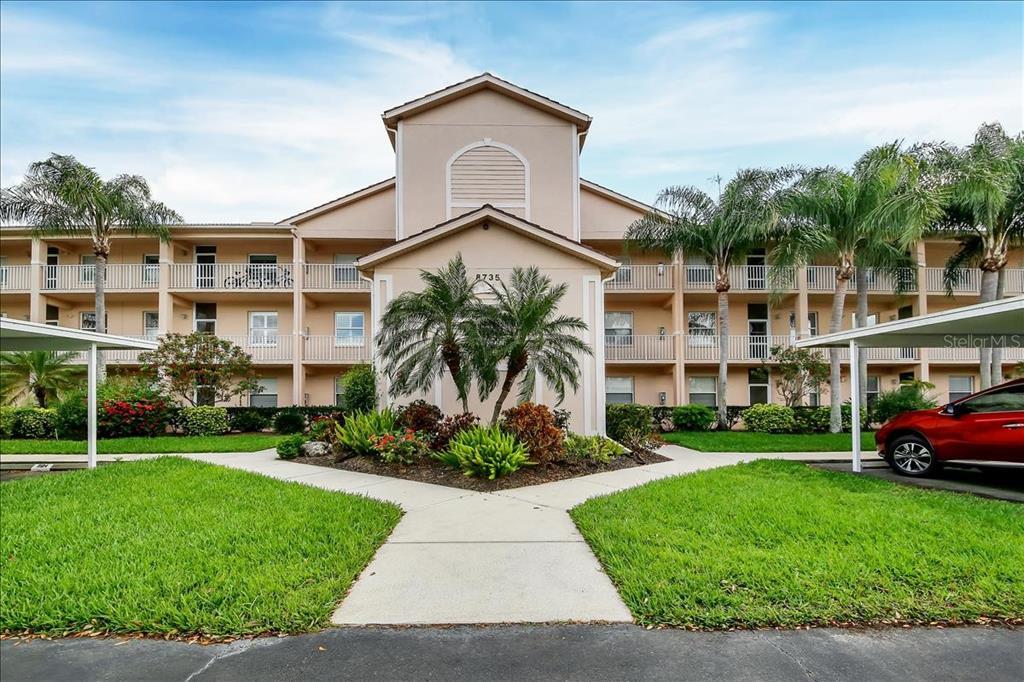 8735 Olde Hickory Avenue #8308, Sarasota FL 34238
