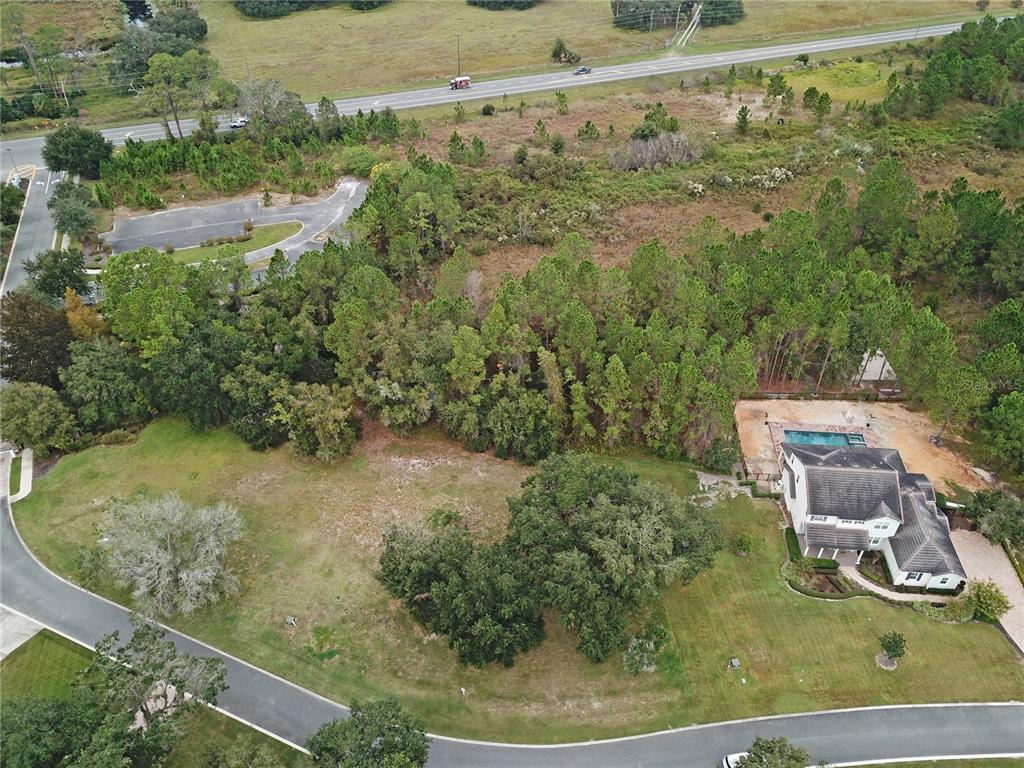 405 Long And Winding Road, Groveland FL 34737