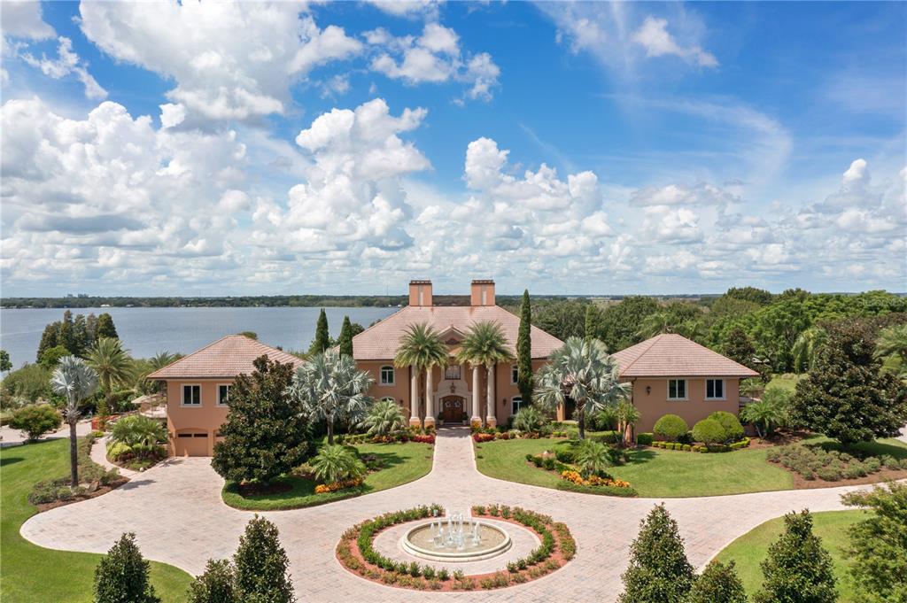 Expensive Auburndale Real Estate