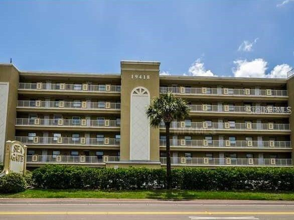 19418 Gulf Boulevard #503, Indian Shores FL 33785