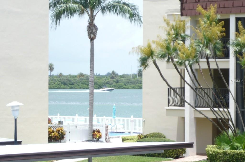 895 S GULFVIEW BOULEVARD #203 Clearwater Beach