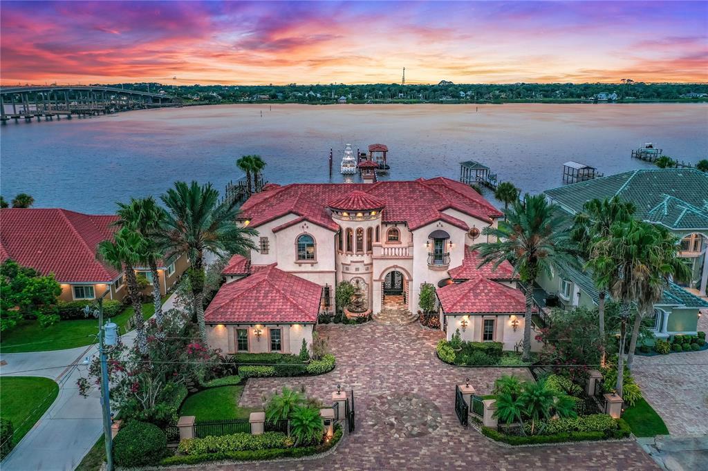 Expensive Ormond Beach Real Estate