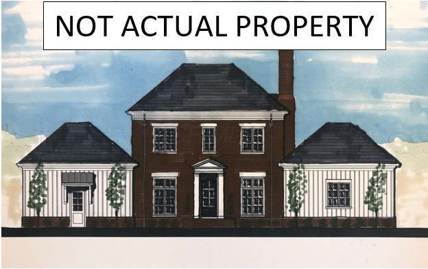 Popular New Albany Real Estate