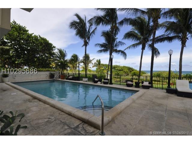 9195 Collins Ave # 912, Surfside FL 33154