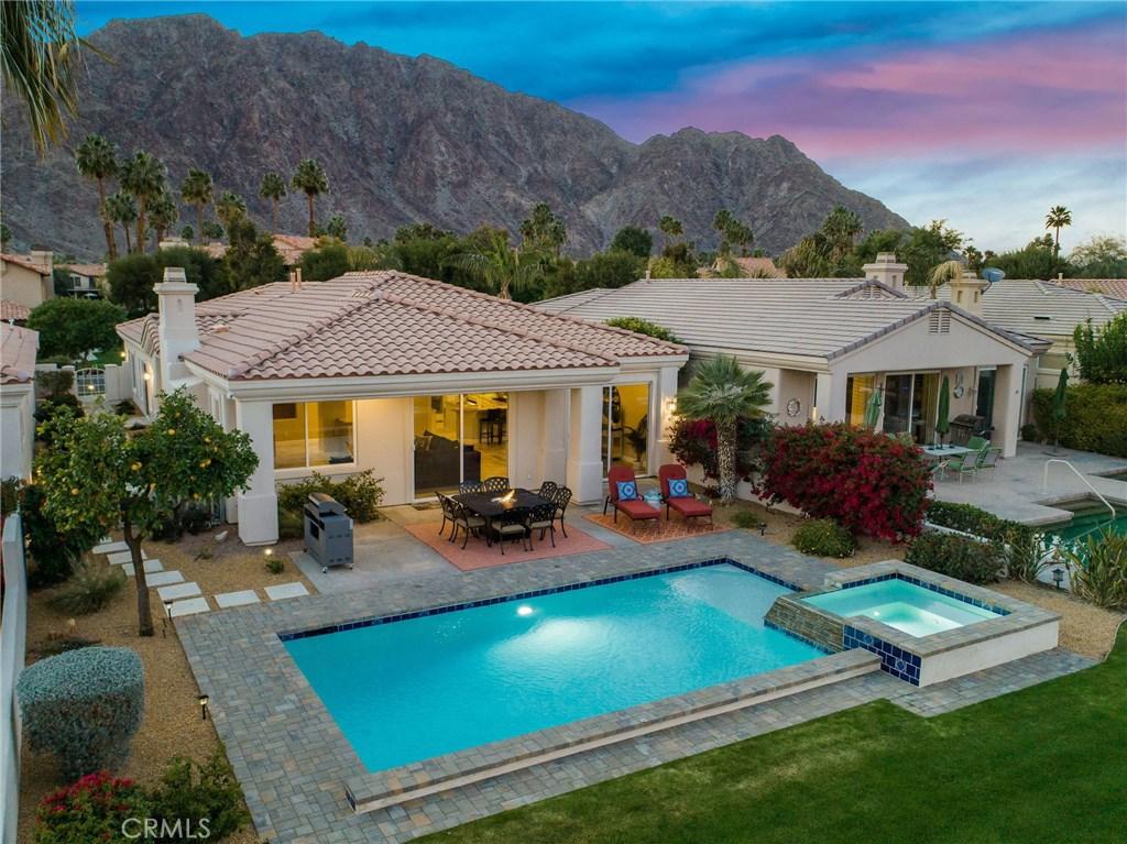 54994 Tanglewood, La Quinta CA 92253