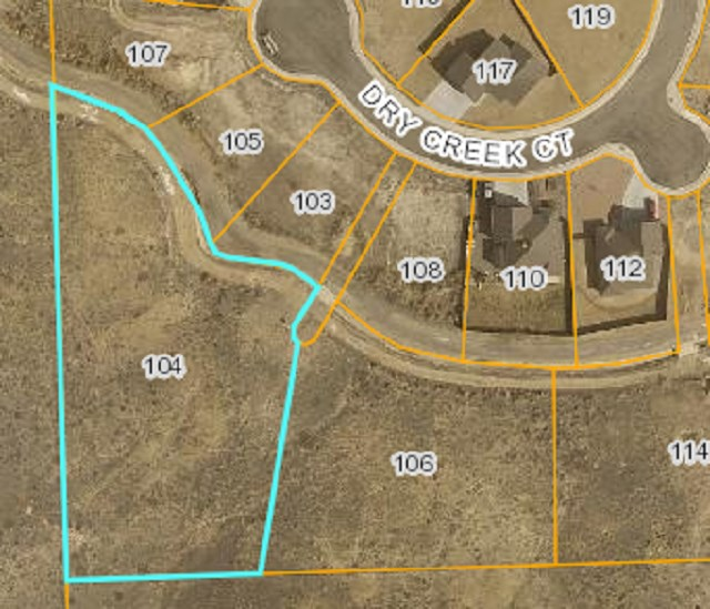 104 Dry Creek Court, Grand Junction CO 81503
