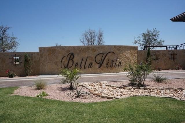 111 Bella Vista Circle, Odessa TX 79765