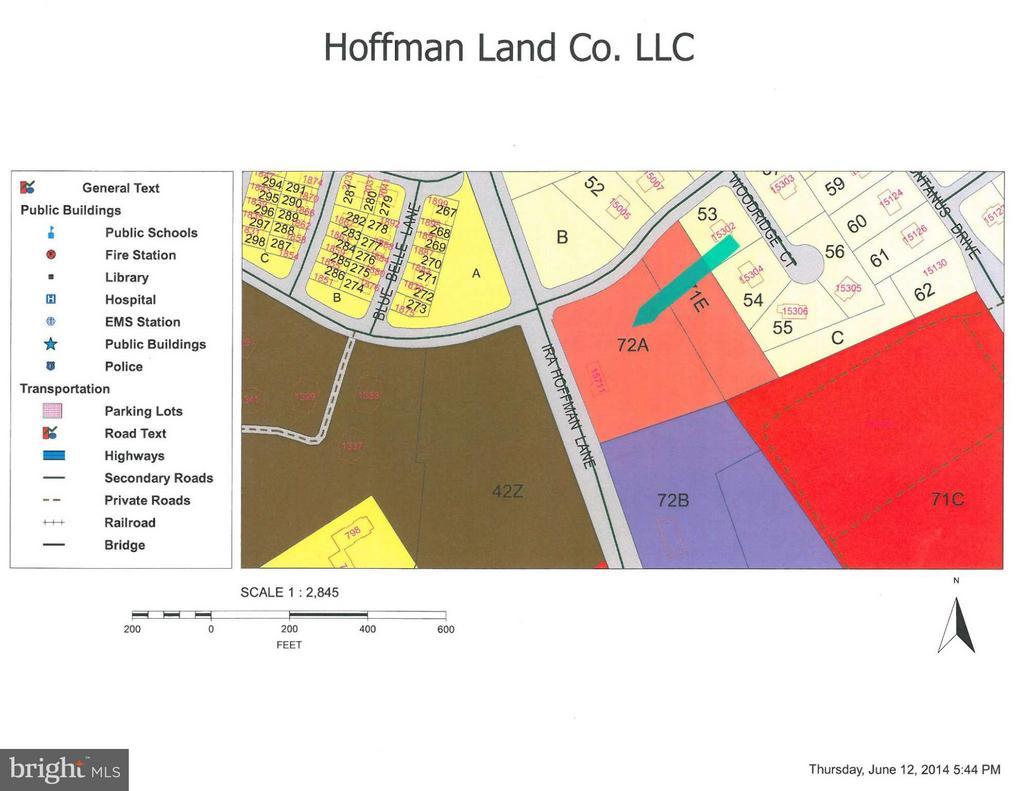 15711 Ira Hoffman Lane, Culpeper VA 22701