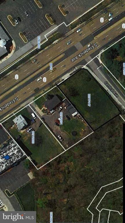 607 Frederick Avenue S, Gaithersburg MD 20877