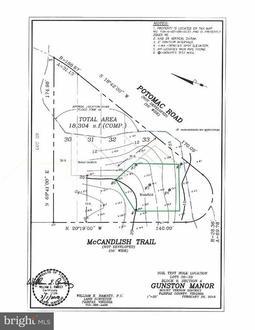Mccandlish Trail Lorton