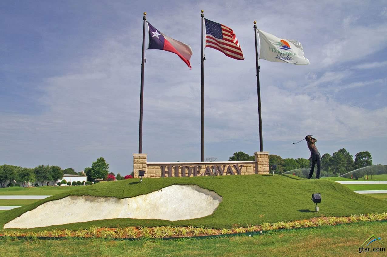 130 Birdie Lane, Hideaway TX 75771