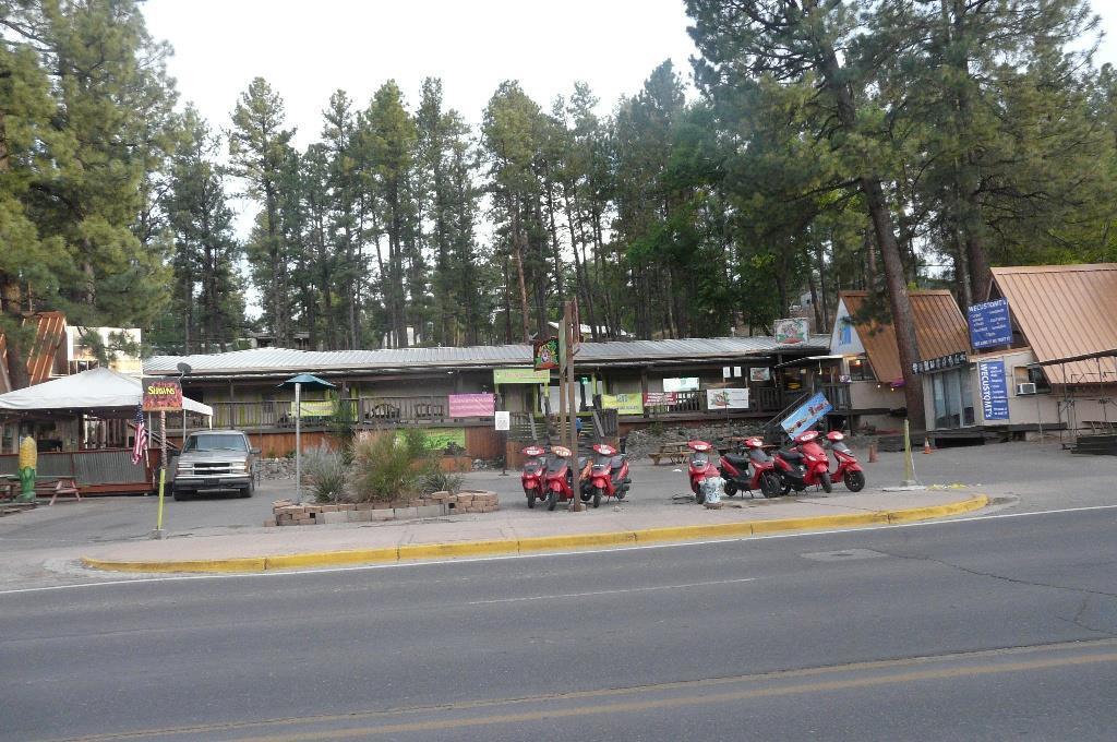 2415 Sudderth Drive, Ruidoso NM 88345
