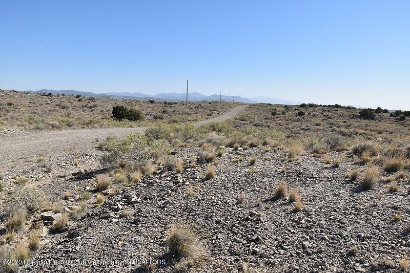 Lot 117 Starbright, Ancho NM 88301
