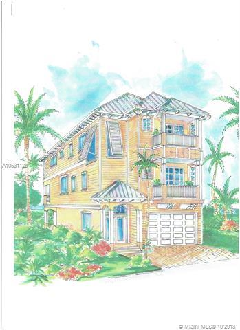 4904 W Watersong Wy, Hutchinson Island FL 34949