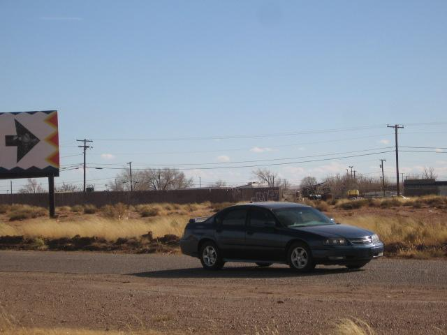2600 W 3rd, Winslow AZ 86047
