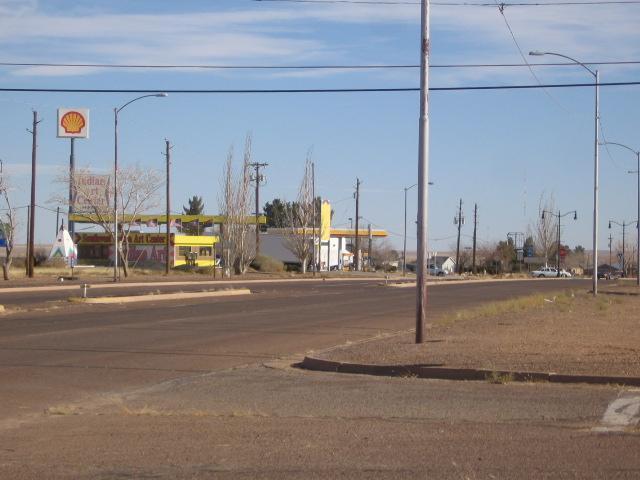2700 W 3rd, Winslow AZ 86047