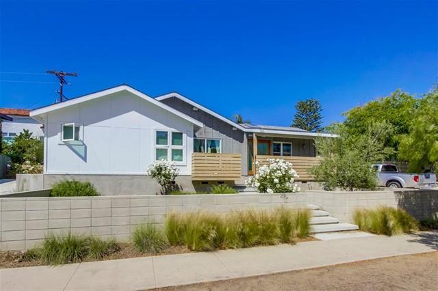121 N Sierra Ave, Solana Beach CA 92075