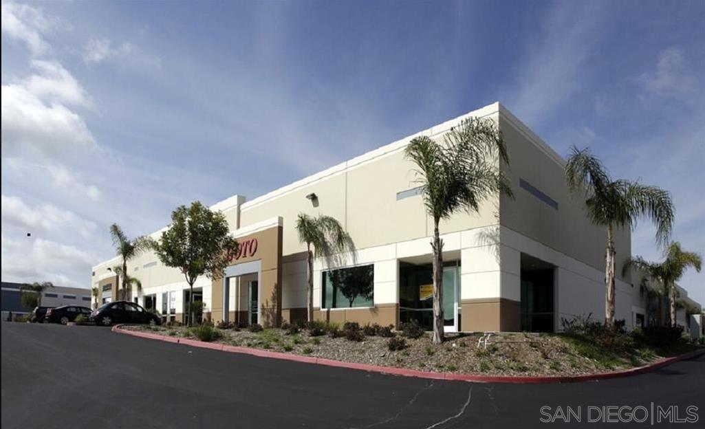 6120 Business Center Ct, San Diego CA 92154