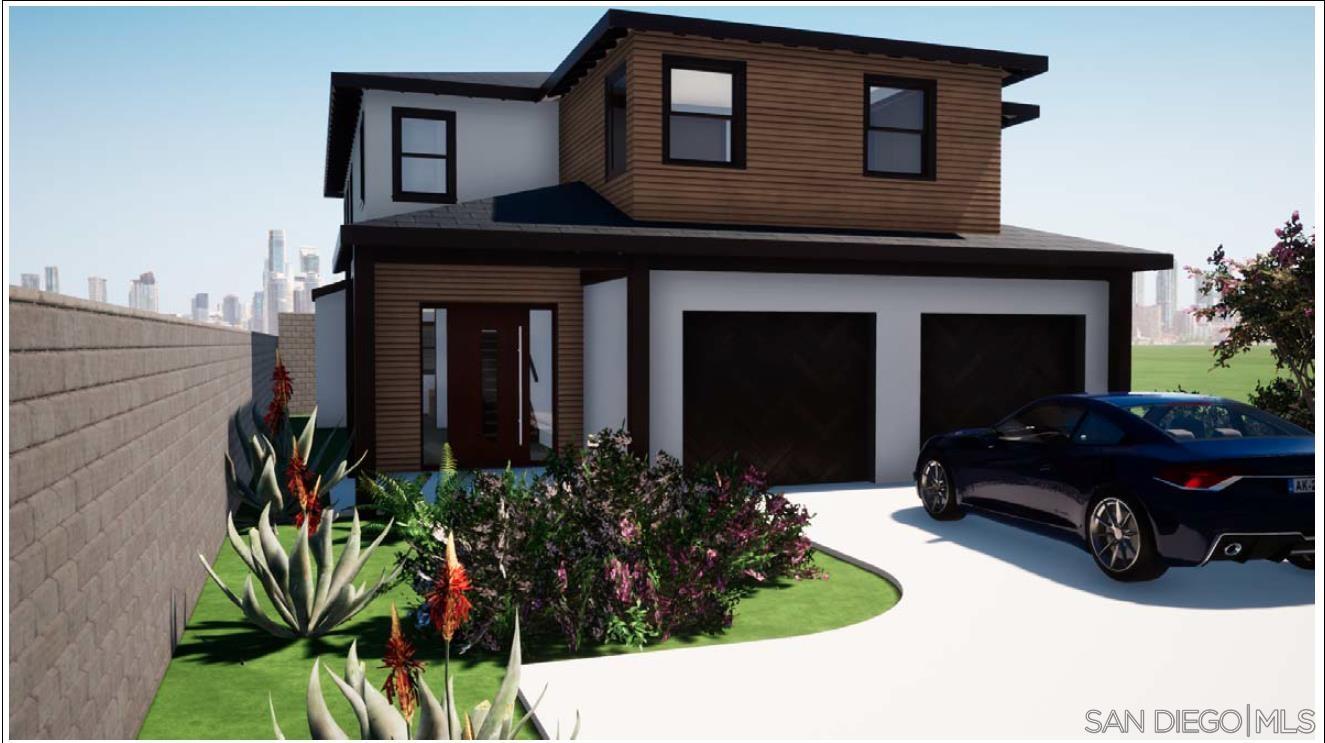 Expensive Rancho De La Nacion Real Estate