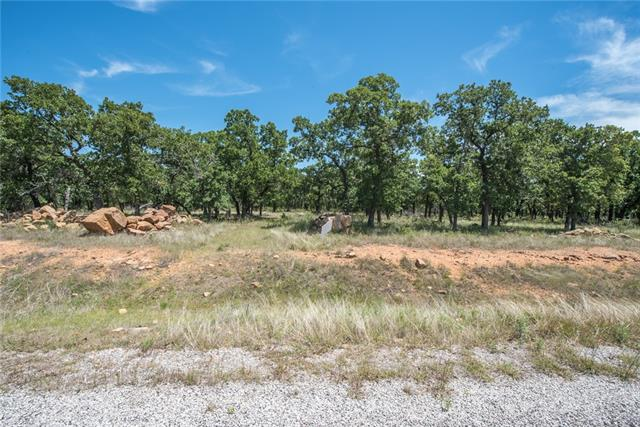 1020 Post Oak Road, Gordon TX 76453