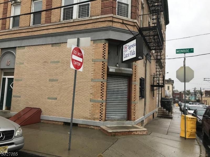 45 Monroe St, Newark City NJ 07105
