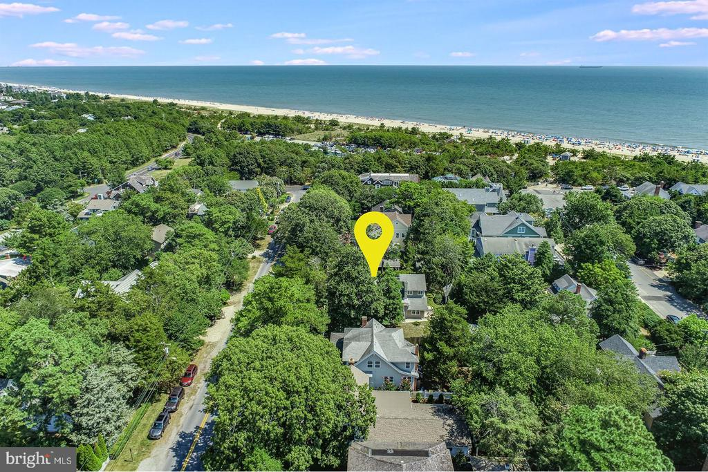 Expensive NORTH REHOBOTH Real Estate