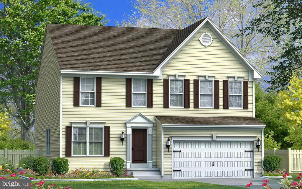 605 Elk Nest Drive, North East MD 21901