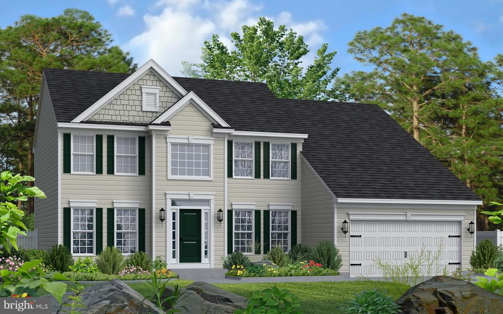 608 Elk Nest Drive, North East MD 21901