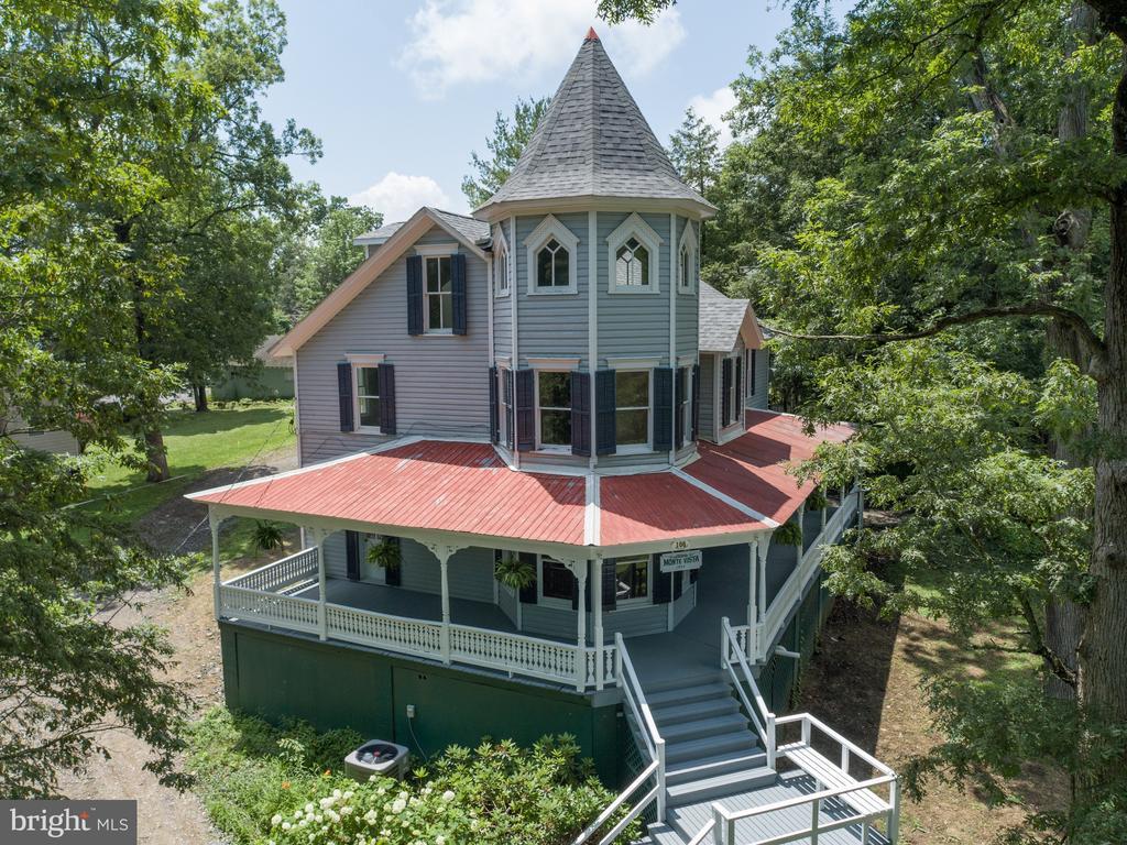 Expensive Mountain Lake Park Real Estate