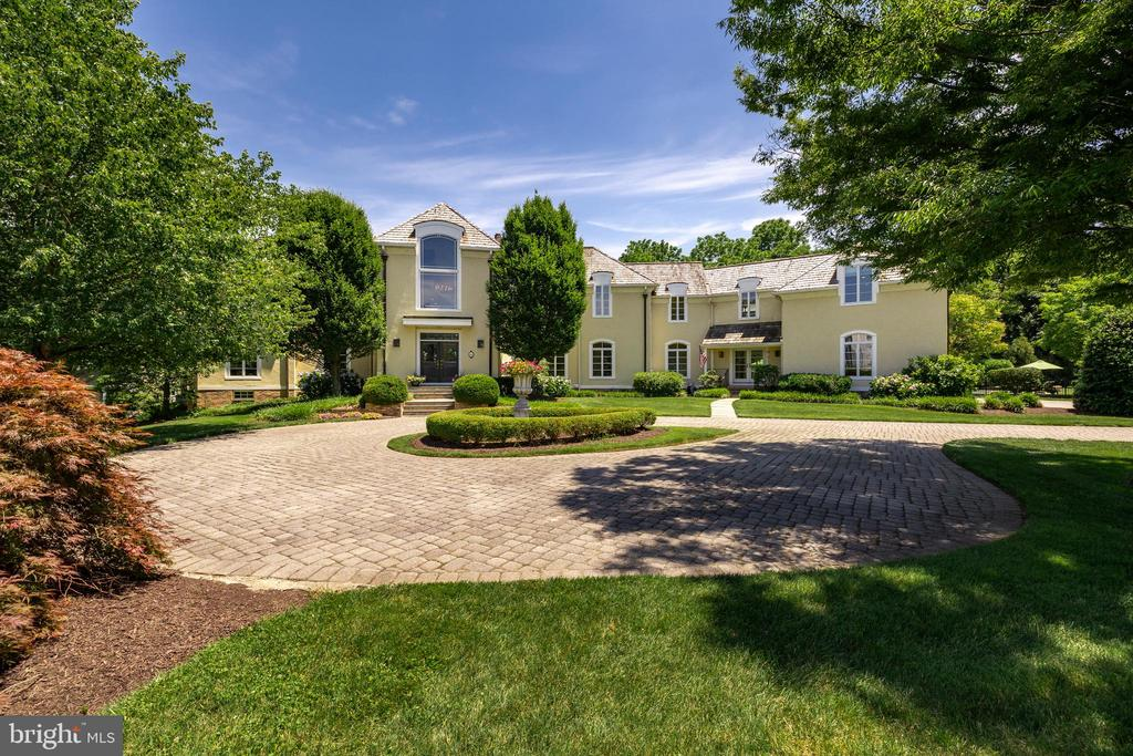 Expensive Moorestown Real Estate