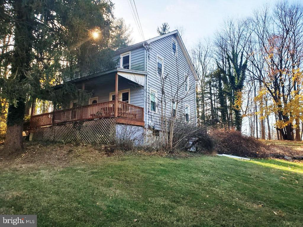 Cheap Chester Springs Real Estate