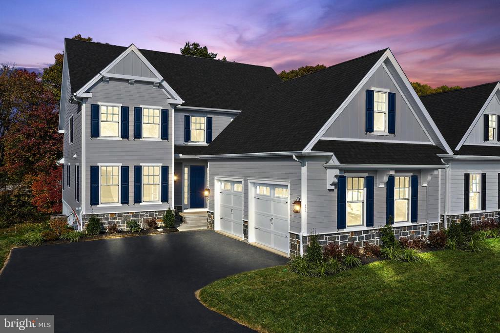 218 Daylesford Ct, Kennett Square PA 19348