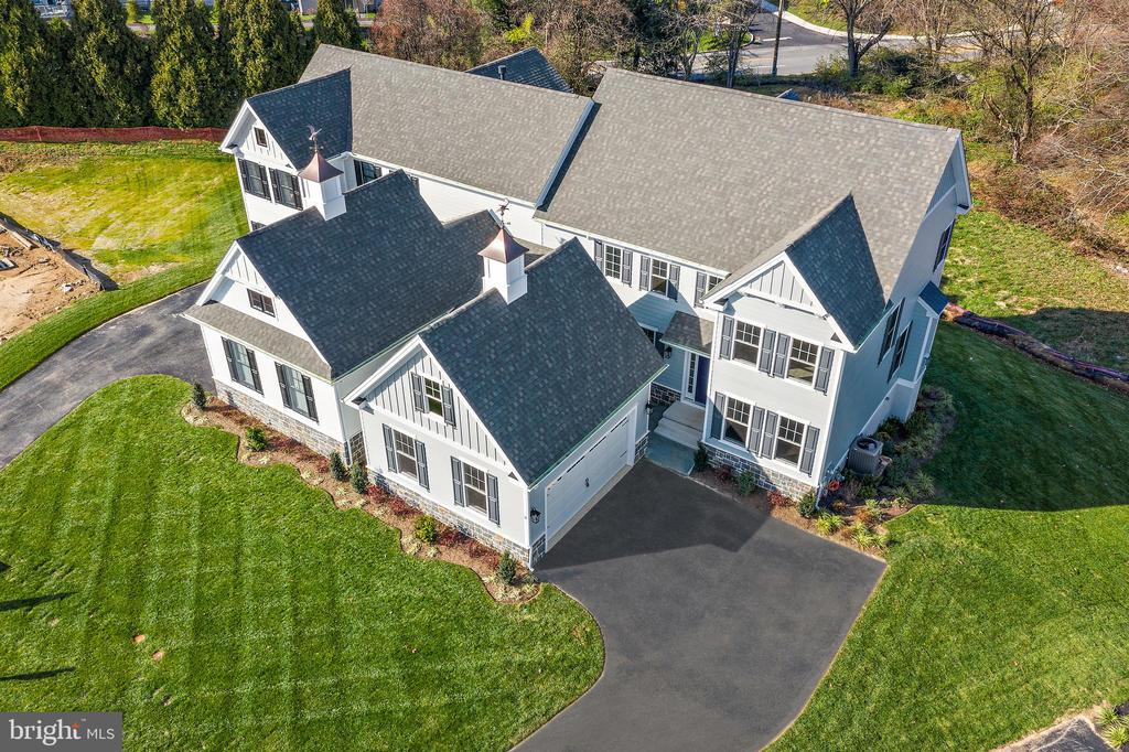 222 Daylesford Ct, Kennett Square PA 19348