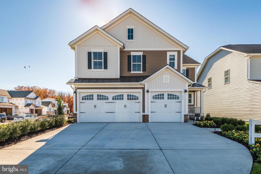 Afton Drive- Yorktown, Spotsylvania VA 22551