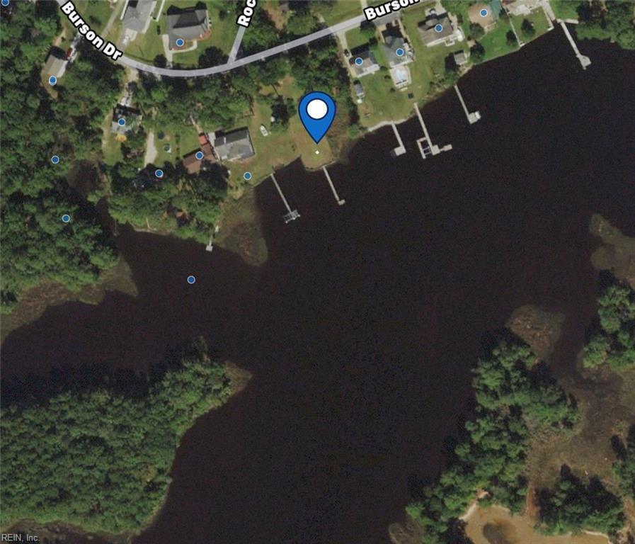 1665 Burson Dr, Chesapeake VA 23323