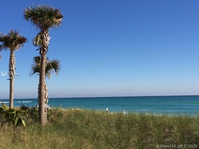 2602 E Hallanadale Beach # 1110, Hallandale Beach FL 33009