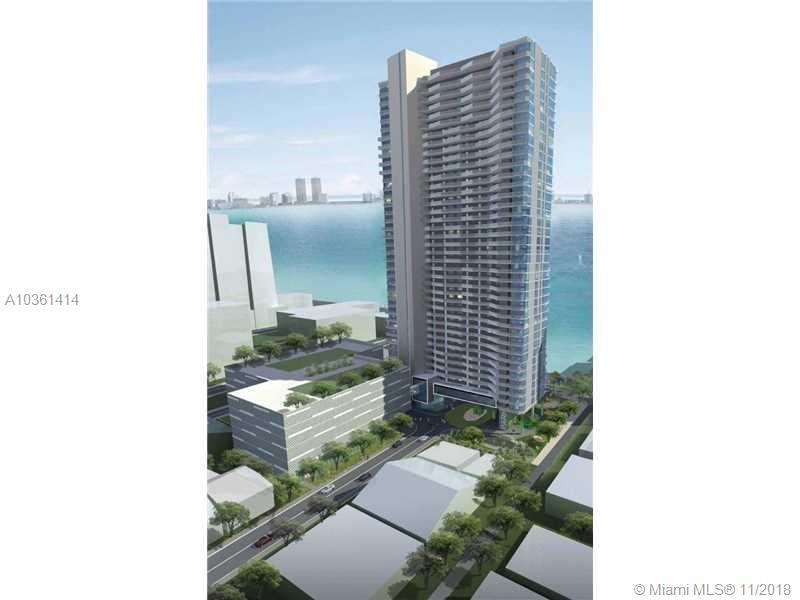 460 Ne 28 St # 1102, Miami FL 33132