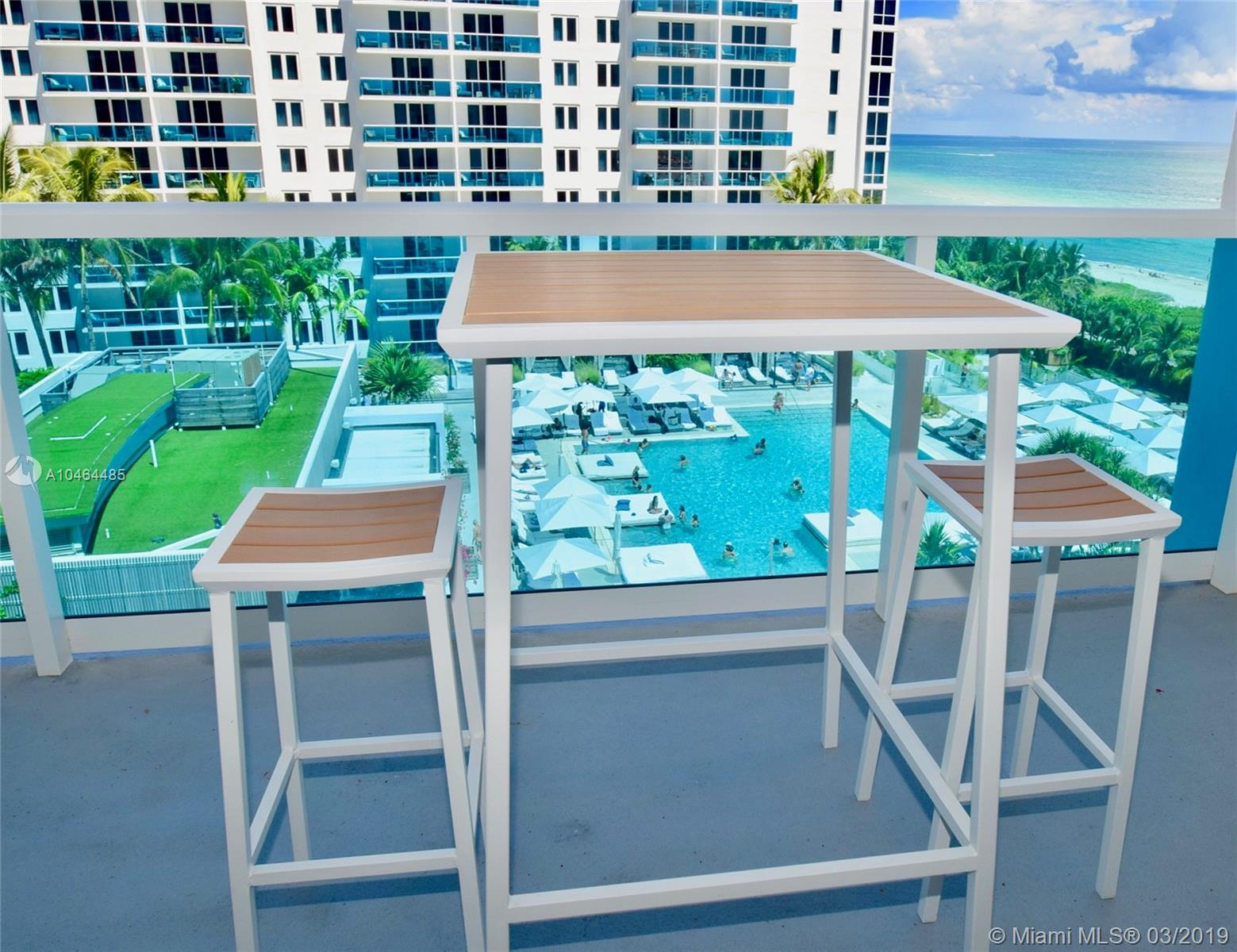 2301 Collins Ave # 815/814, Miami Beach FL 33139