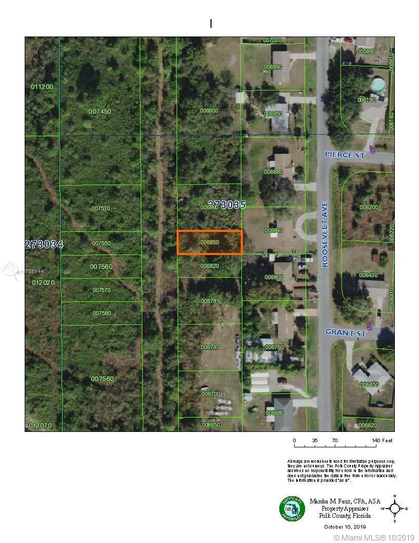 0 Wilson Ave, Lake Wales FL 33859