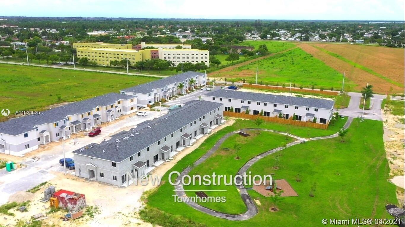 400 Nw 12 Place # 400, Florida City FL 33034
