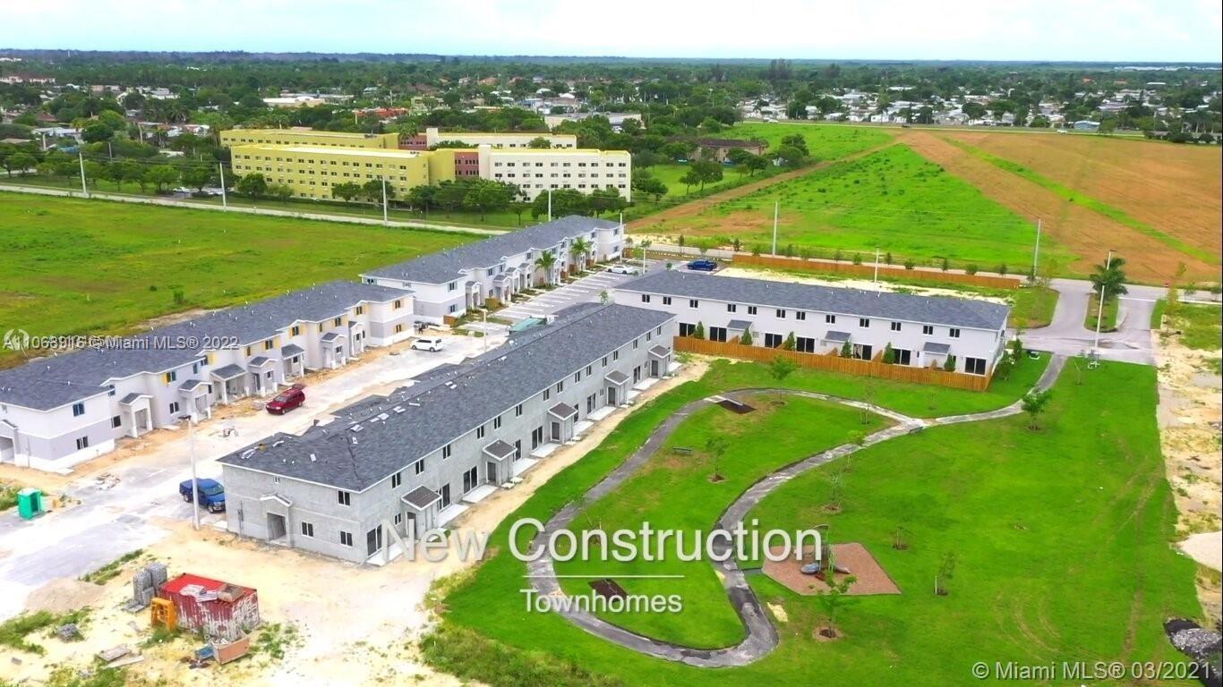 364 Nw 12th Pl # 364, Florida City FL 33034