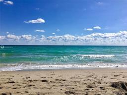495 Ocean blvd Golden Beach
