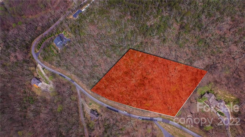 35 Wedgewood Terrace # -1104, Black Mountain NC 28711