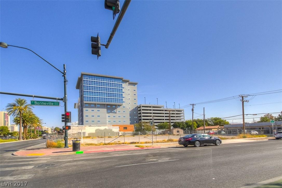527 S Las Vegas Boulevard, Las Vegas NV 89101